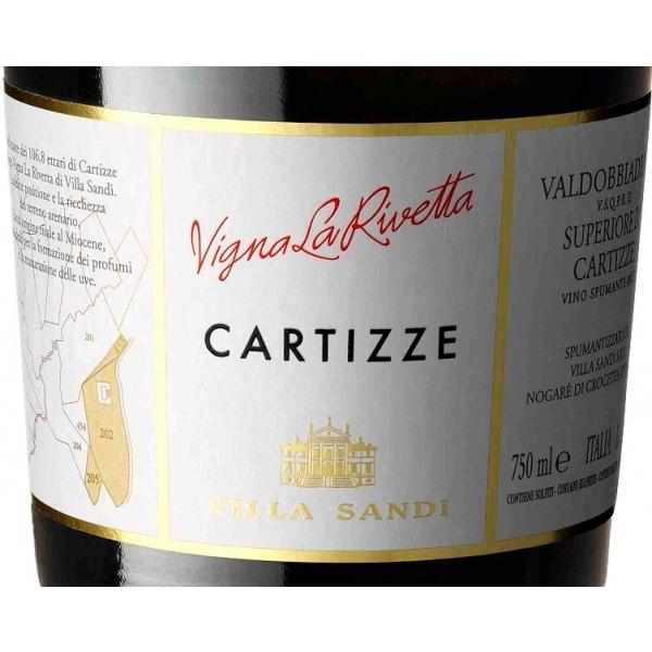 Cartizze - Villa Sandi