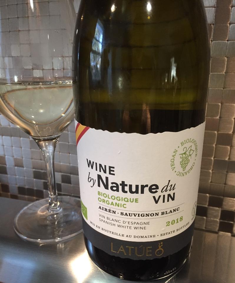 wine by nature du vin
